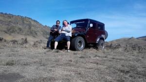 sewa jeep malang bromo