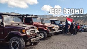 sewa jeep bromo malang batu